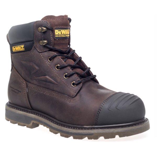 DEWALT HOUSTON Safety Boots