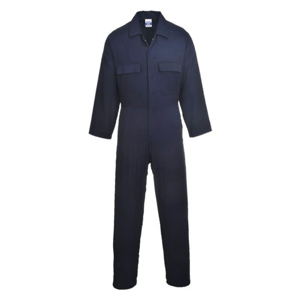 Portwest Coverall Euro Work S999