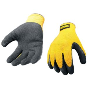 Dewalt Gripper Gloves One Size