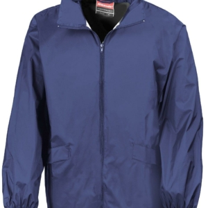 Result Windcheater Jacket In a Bag R92X