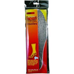 Blackrock Heat Thermal Foil Insoles