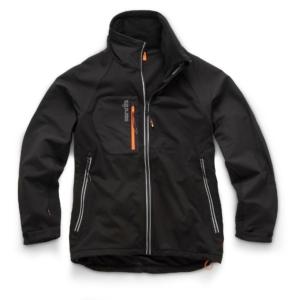 Scruffs Trade Flex Softshell Jacket